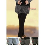 Maternity Shorts with Legging - 3 different colors