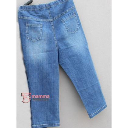 Maternity Jeans - 7 Jeans 2 Pockets