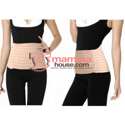 Slimming - 3pcs set Stomach & Tummy Strengthen Girdles (Breathable)