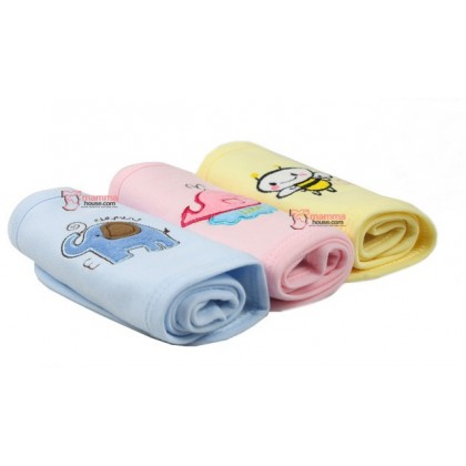 Baby Belly Wrap - Cotton Wrap 3 (either 1)