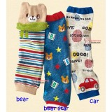 Baby Legging - Bear 3