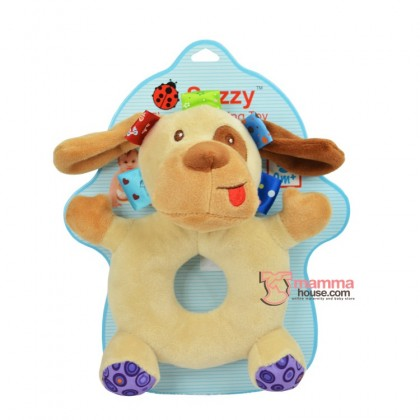 Baby Rattles -  Rattle 4