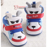 Baby Shoes -  Rock Pups