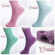 Confinement Sock - Pure 4 (4 different colors)
