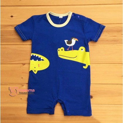 Baby Clothes - Romper Cute 4 (4 different design)