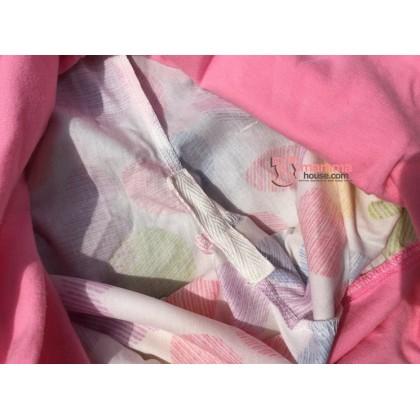 Maternity Shorts - JP (4 colors)