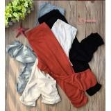 Capri Legging - 4 colors