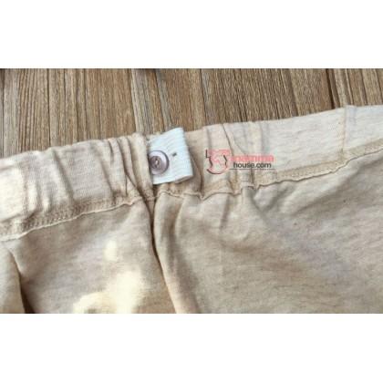 Maternity Capri Legging - 4 colors