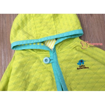 Baby Cloak - JP 2 colors