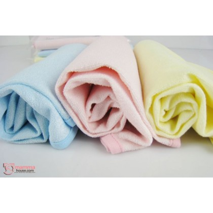 Baby waterproof mat - 3 colors (M or L size)