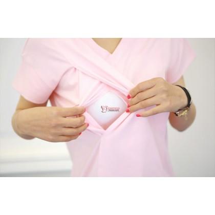 Nursing Tops - 2 v Grey