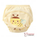Baby Japanese Training Pants - Cotton Bee