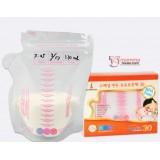 Mamma Milk Storage - Korean Jaco 250ml