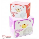 Mamma Breast Disposable Pad - Korean Bailey (50 or 100 pcs)