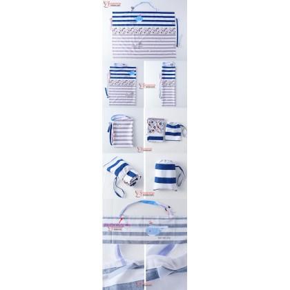 Nursing Cover Sheet - Blue Whale