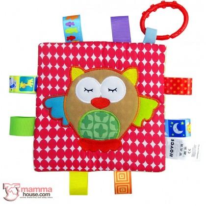 Baby Comforter - 6 design