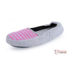 Mamma shoes - Confinement Stripe Pink