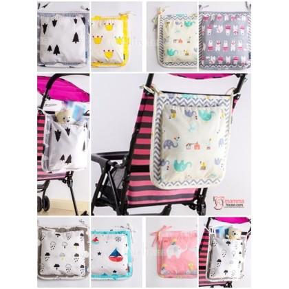 Baby Trolley Hanger Bag