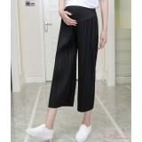 Maternity Pants - Vert Black 9 Pants