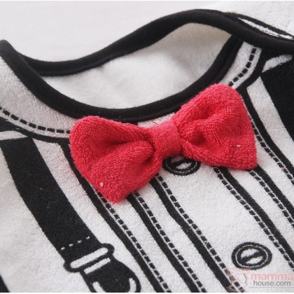 Baby Bib - Bowtie Series (7 designs)