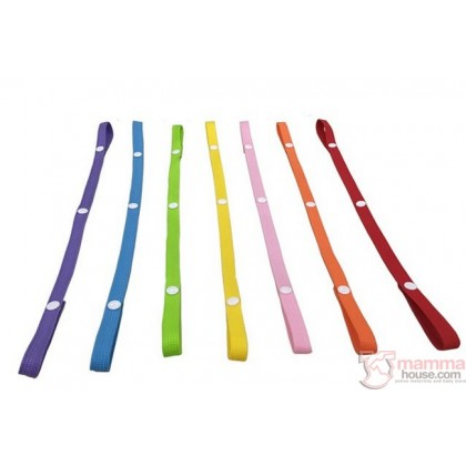 Baby Anti-Lost Tape (60cm) - 7 colors