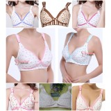 -X Nursing Bra - OFFER 3pcs set (random)