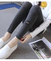 Long Legging - Long Kitten Dark Grey
