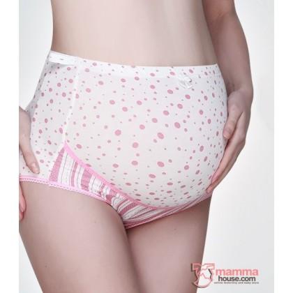Maternity Panties - High Waist Panties (3pcs set)
