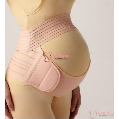Maternity Support Belt - 3pcs Skin or White (belt)