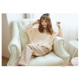 Maternity Pajamas - Pure Tops Flora Pants