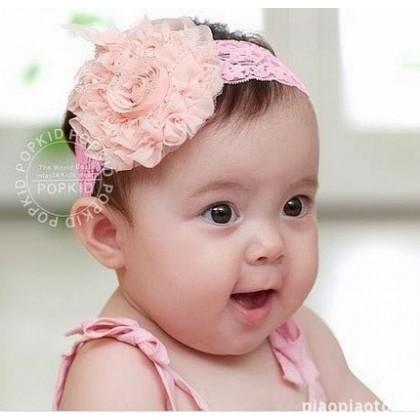 Baby Headband - 3 colors