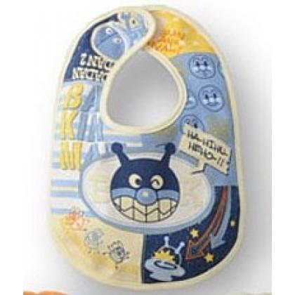 Baby Bib - Anpanman New Blue
