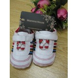 Baby Shoes - Guess White Sport