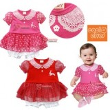 Baby Clothes - Romper Sweet Melody