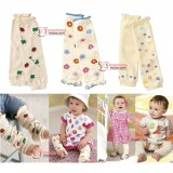 Baby Legging - 3 Flowers